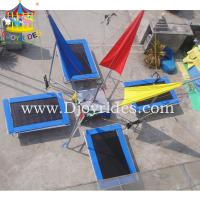 Wholesale Children bungee jumping equipment for sale from china suppliers