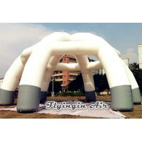 China 12m Giant Inflatable Spider Tent for Promotion, Event and Trade Show on sale