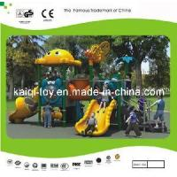 Wholesale Animal Series Outdoor Playground Equipment (KQ10087A) from china suppliers
