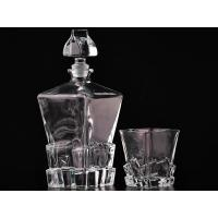 Quality Whiskey Glass Drinking Cups for sale