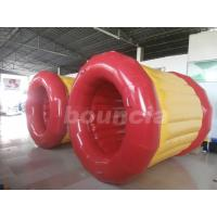 Wholesale Water Park Inflatable Floating Water Roller For Sale from china suppliers