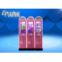 China Coin Operated Magic House Gift Machine Skill Crane claw machine game for sale on sale