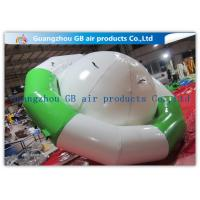 Wholesale Fun Inflatable Water Game Adults Balancing Ball Inflatable Games from china suppliers