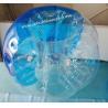 Buy cheap PVC/TPU human bubble ball,bubble football,bubble ball for football from wholesalers