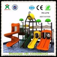 Quality Indoor Water Park Equipment for Kids / indoor water park installation water slides for sale