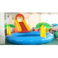 Wholesale Small Water Park from china suppliers