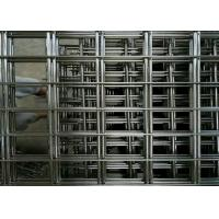 China Square Hole Welded Wire Mesh Fencing Rolls Easy To Transport Corrosion Resistance on sale