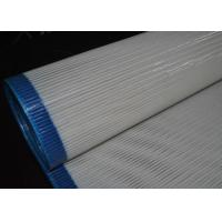 Wholesale Medium Loop Polyester Mesh Fabric For Paper Making Machine 3868 from china suppliers