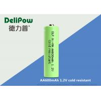 Wholesale Rechargeable Nickel Metal Hydride Nimh Batteries , 1.2 V Aa Rechargeable Battery from china suppliers