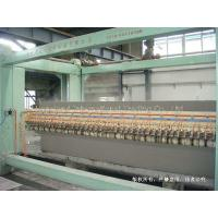 Quality Hydraulic Vertical AAC Block Cutting Machine for AAC Production Line Electric for sale