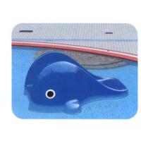 Wholesale Antistatic LLDPE Plastic Aquatic Paradise Whale Slide for Water Slide Parks from china suppliers
