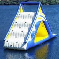 Wholesale Inflatable Water/Wet/ Dry Slide, Made of 0.55mm PVC Tarpaulin from china suppliers