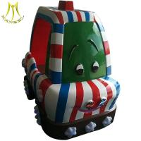 Wholesale Hansel amusement park indoor coin operated mini electric children cars for sale from china suppliers