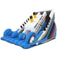Wholesale Inflatable Titanic Slide (DGB-002) from china suppliers