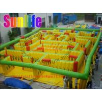 Wholesale hot sell inflatable jumper funcity FC101 from china suppliers