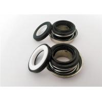 China Black WM F Inch Size Automotive Oil Seals For Chemical Pump Water Pump on sale