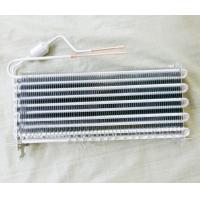 Wholesale Anticorrosive aluminum refrigeration evaporators , Wall thickness 1.00mm from china suppliers