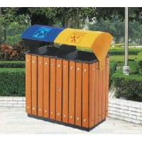 Wholesale Classification Environment Protecting Trash Can (TY-9115G) from china suppliers