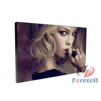 Quality Free Standing Video Wall Seamless Lcd Panels Support Picture In Picture for sale