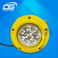 Quality Aluminum Housing LED Loading Dock Lights IP66 Led 6000 Lumens For Outdoor for sale