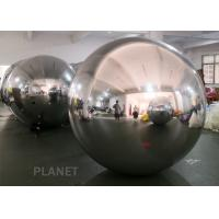 Wedding Stage Decoration Inflatable Foil Balloon For Advertisement