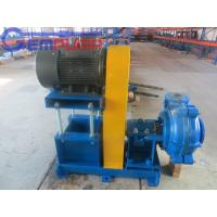 Wholesale 6/4 D-Ah Warman Centrifugal Slurry Pump / Centrifugal Pump Spare Parts from china suppliers