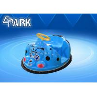 Wholesale Remote Control Battery Dodgem Mini Electric Car With Wide Rubber Bumper from china suppliers