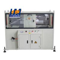 Wholesale Fast Tool Exchange CNC Plastic Cutting Machine For Pipe Extrusion Line from china suppliers