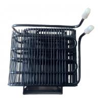 Buy cheap Wire Tube Refrigerator Condenser For Refrigerator Spare Parts , Water Cooled from wholesalers