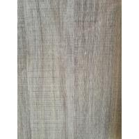 Buy cheap Vivid Texture Laminated Door Paper , Decor Paper For Laminates Scratch from wholesalers