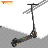 China COMFORTABLE Shared Electric Scooter User Friendly Design 2-3 Hours Charging Time on sale