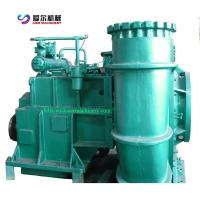 Wholesale Large Flow Rate Capacity High Chrome Slurry Pump For Gravel Dredging Electric Power from china suppliers