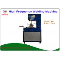 Wholesale 380V Manual Blister Packing Machine HF Manual Sealing Machines For Packaging from china suppliers