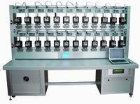 Wholesale kWh bench tester PTC-8125D single phase energy auto-calibration Bench Tester from china suppliers