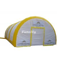 China Inflatable Dome Structure,Inflatable Dome Tent for Sale on sale