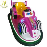 Wholesale Hansel cheap luna park equipment indoor amusement rides buy bumper car factory from china suppliers