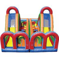 Wholesale inflatable obstacles/inflatable toys from china suppliers