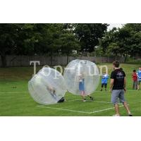 Wholesale PVC / TPU Inflatable Bumper Ball from china suppliers