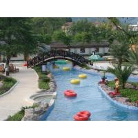 Wholesale Magnificent Splendid Commercial Water Park Lazy River  from china suppliers
