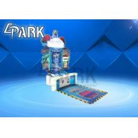 Wholesale Motion And Position Sensing Game Arcade Dance Machine For Movie Theater from china suppliers