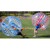 Wholesale bumper ball inflatable ball , cheap bumper ball inflatable ball , cheap bumper ball from china suppliers