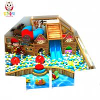 Wholesale Most Popular Shopping Mall Children Soft Play Indoor Playground from china suppliers