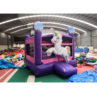 Wholesale Indoor And Outdoor Adult Size Bounce House For Kids And Adults Small Size from china suppliers