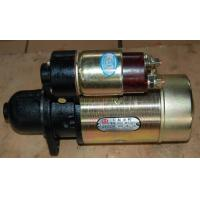 Buy cheap Quanchai Diesel Engine Parts Vehicle Starter Motor -QD252 24V 4.5KW 11T from wholesalers