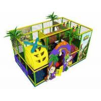 Wholesale Soft Playground (TN-17) from china suppliers