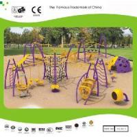 Wholesale Outdoor Indoor Playground Amusement Park (KQ9163A) from china suppliers