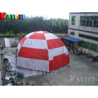 Wholesale Spider tent,Inflatable dome,air sealed Marquee,high quality outdoor indoor tent KST005 from china suppliers