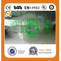 Wholesale 2014 high quality inflatable water roller from china suppliers