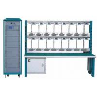 Wholesale Fully Automatic Close Link Energy Meter Test Bench from china suppliers