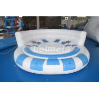 Wholesale Inflatable Towable Ski Tube For Commercial Use / Inflatable Towable Boat from china suppliers